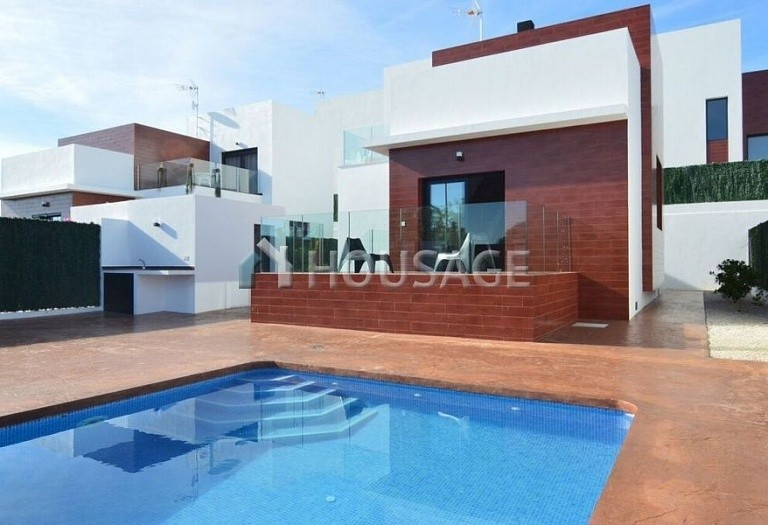 4 bed villa for sale in Benidorm, Spain, 100 m² - photo 1