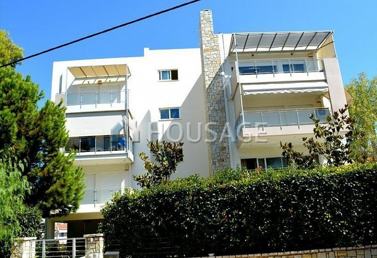 1 bed flat for sale in Porto Rafti, Athens, Greece, 50 m² - photo 1