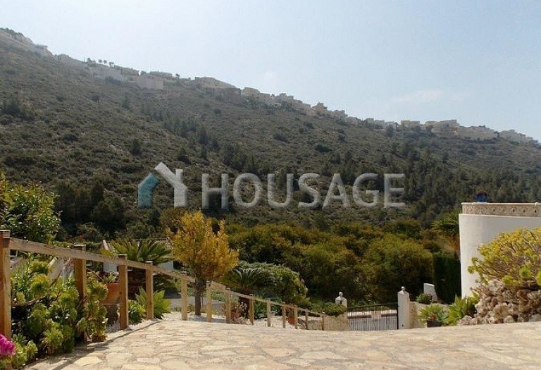 2 bed villa for sale in Valle del Portet, Benitachell, Spain, 246 m² - photo 16