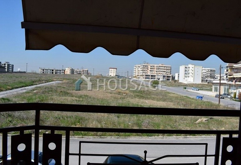 2 bed flat for sale in Evosmos, Salonika, Greece, 84 m² - photo 4