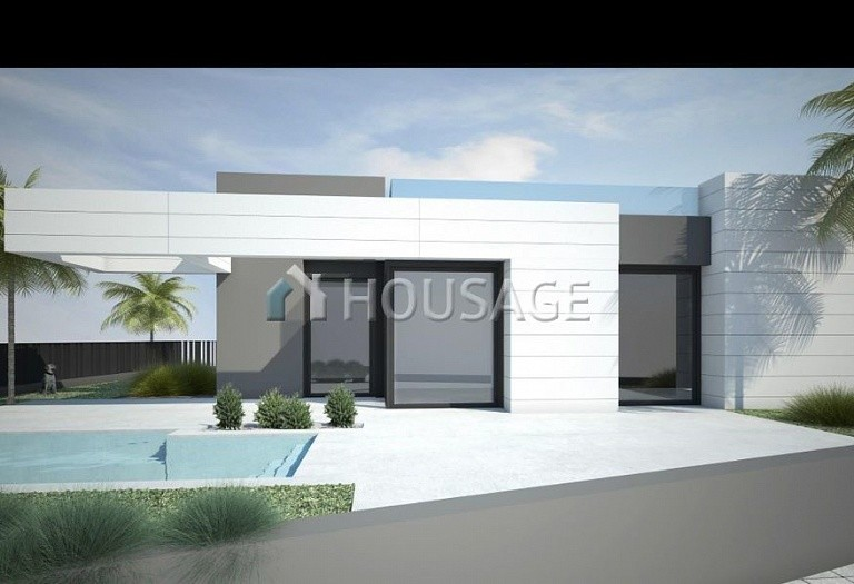 3 bed villa for sale in Polop, Spain, 100 m² - photo 1
