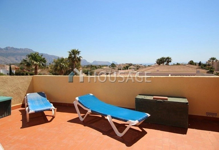 3 bed villa for sale in La Nucia, Spain, 120 m² - photo 2