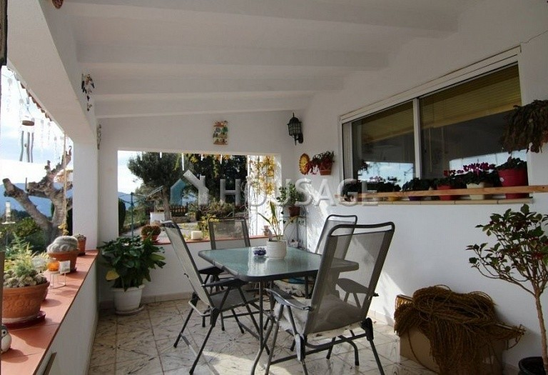 4 bed townhouse for sale in Benisa, Spain, 300 m² - photo 3