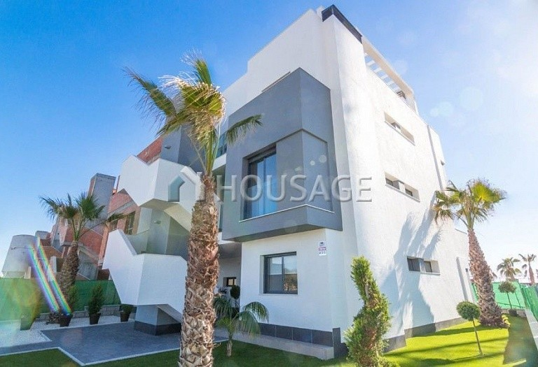 3 bed apartment for sale in Guardamar del Segura, Spain, 96 m² - photo 1