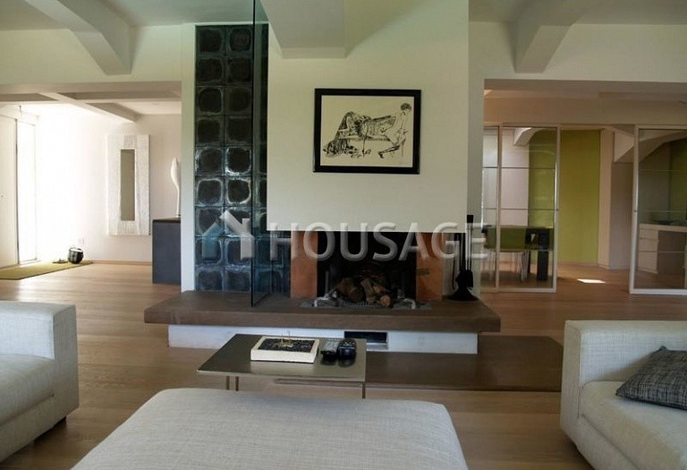 7 bed villa for sale in Castiglioncello, Italy, 410 m² - photo 4