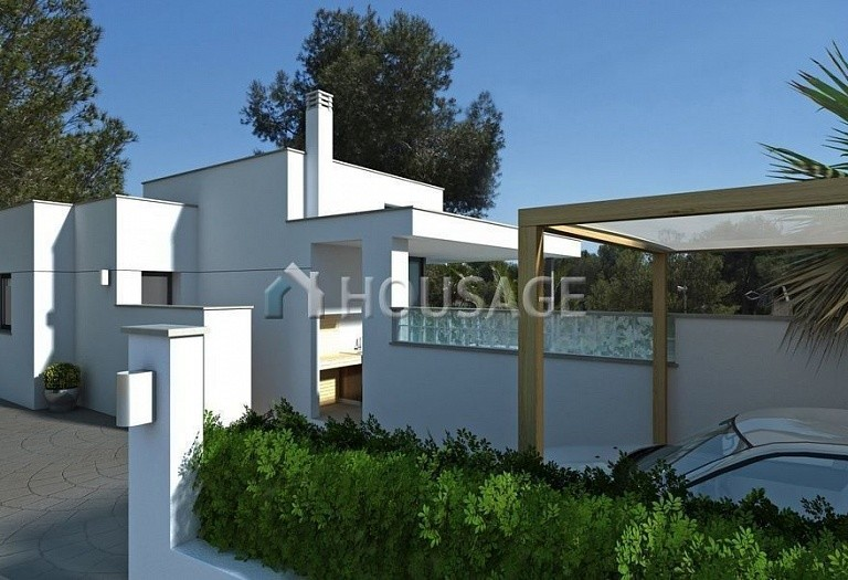 3 bed villa for sale in Benisa, Spain, 161 m² - photo 2