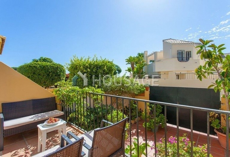 Townhouse for sale in Costabella, Marbella, Spain, 160 m² - photo 13