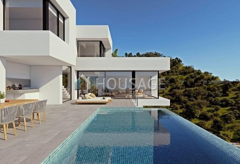 3 bed villa for sale in Benitachell, Benitachell, Spain, 455 m² - photo 3