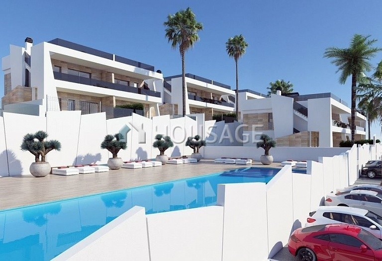 2 bed flat for sale in Finestrat, Spain, 76 m² - photo 9