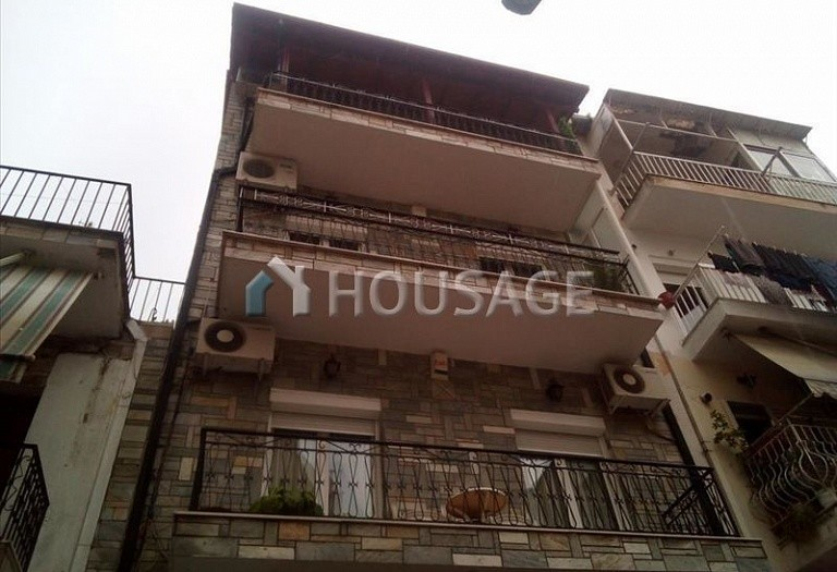 3 bed flat for sale in Ampelokipoi, Salonika, Greece, 100 m² - photo 1
