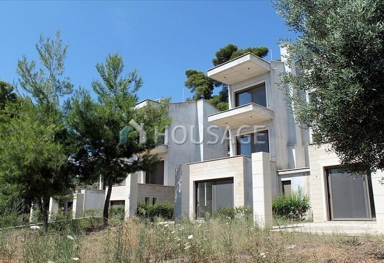 4 bed townhouse for sale in Vourvourou, Sithonia, Greece, 125 m² - photo 1