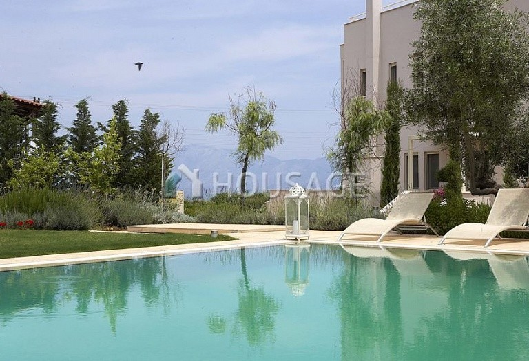 8 bed villa for sale in Drosia, Euboea, Greece, 435 m² - photo 16