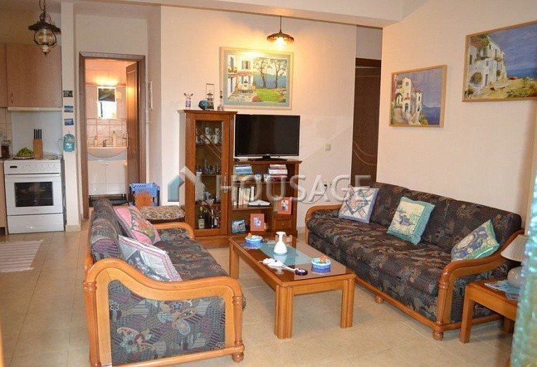 2 bed flat for sale in Afytos, Kassandra, Greece, 60 m² - photo 2