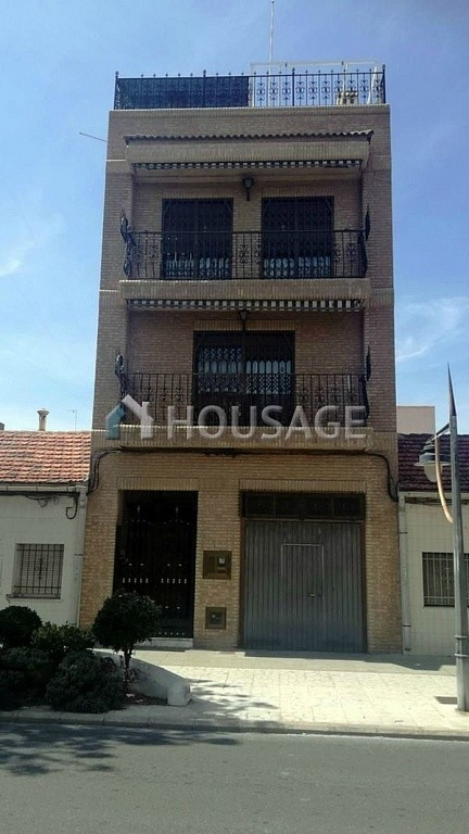 3 bed a house for sale in Valencia, Spain, 288 m² - photo 1
