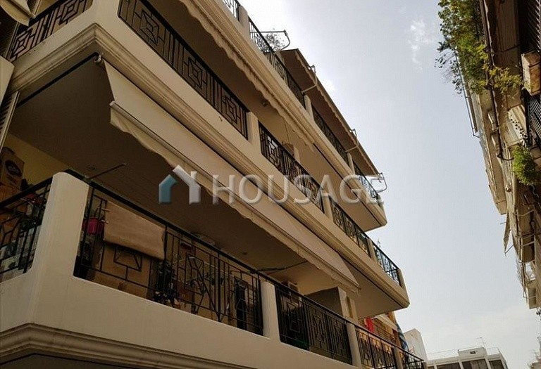 Flat for sale in Lagonisi, Athens, Greece, 27 m² - photo 1