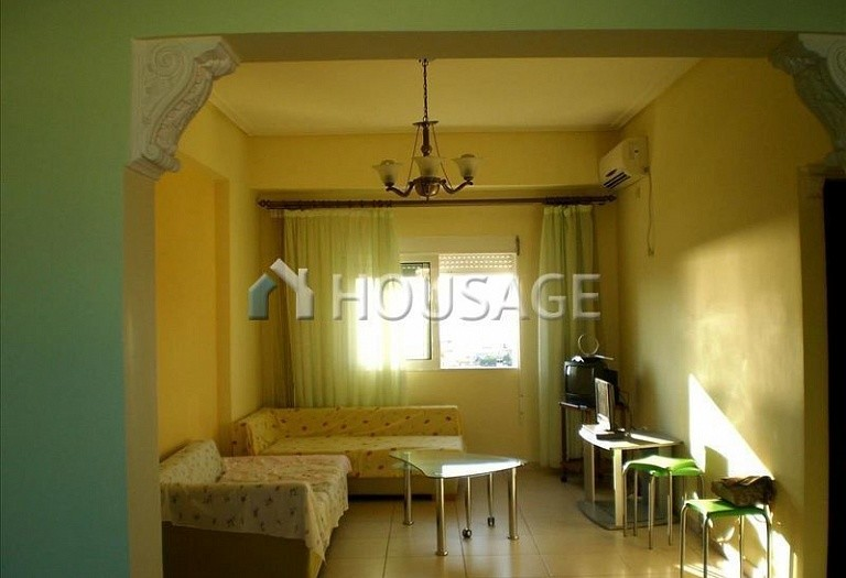 1 bed flat for sale in Corinth, Messenia, Greece, 47 m² - photo 3