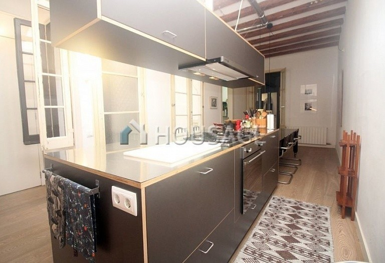3 bed flat for sale in Gothic Quarter, Barcelona, Spain, 140 m² - photo 13