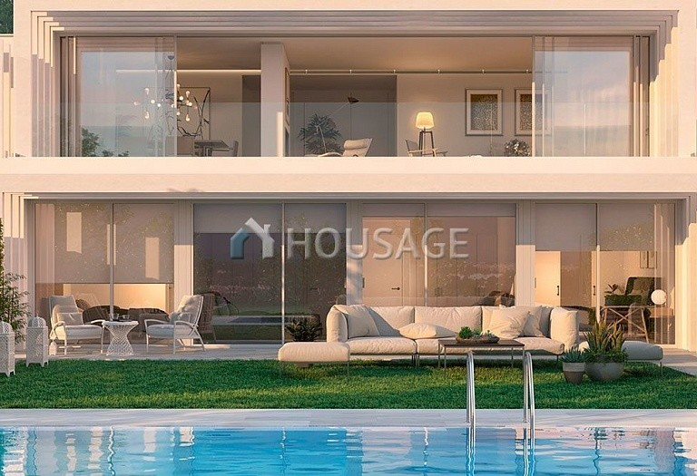 5 bed townhouse for sale in Sotogrande, Spain, 244 m² - photo 2