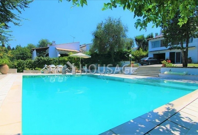 4 bed villa for sale in Potamos, Kerkira, Greece, 370 m² - photo 7