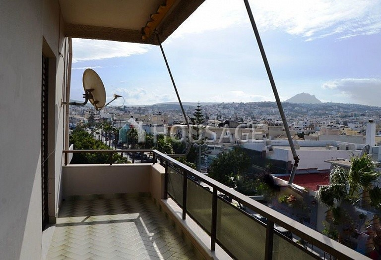 3 bed flat for sale in Heraklion, Heraklion, Greece, 100 m² - photo 1