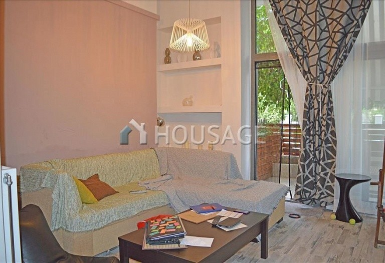 2 bed flat for sale in Vyronas, Athens, Greece, 79 m² - photo 3