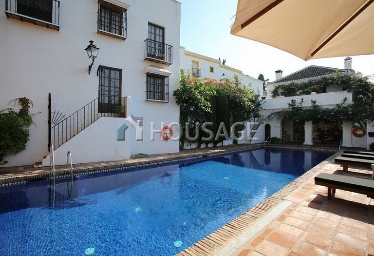 Townhouse for sale in Marbella Golden Mile, Marbella, Spain, 90 m² - photo 15