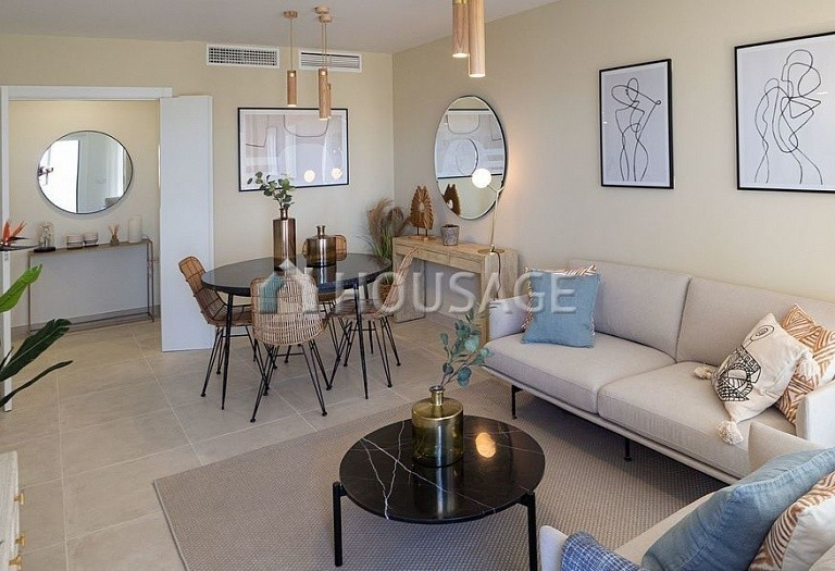 3 bed flat for sale in Estepona, Spain, 88 m² - photo 6