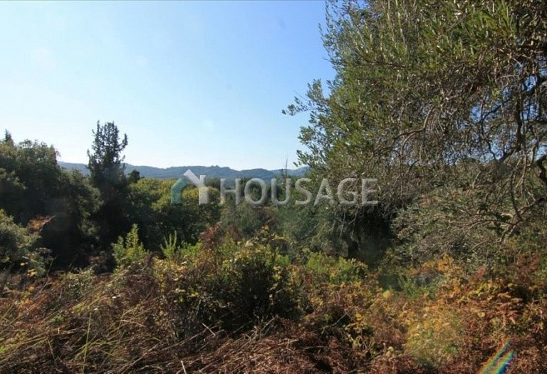 Land for sale in Viros, Kerkira, Greece - photo 2