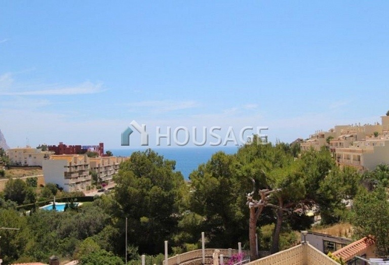 3 bed villa for sale in Calpe, Calpe, Spain, 182 m² - photo 4