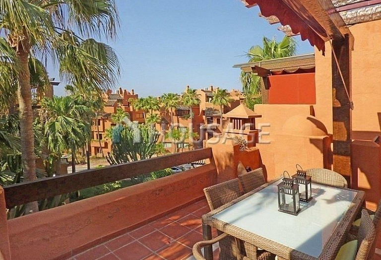 Flat for sale in Puerto Banus, Marbella, Spain, 177 m² - photo 6
