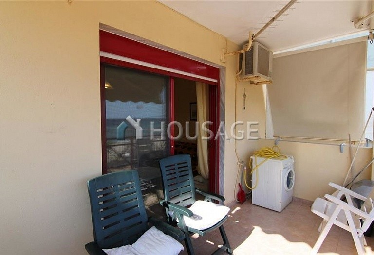 1 bed flat for sale in Nikitas, Sithonia, Greece, 47 m² - photo 15