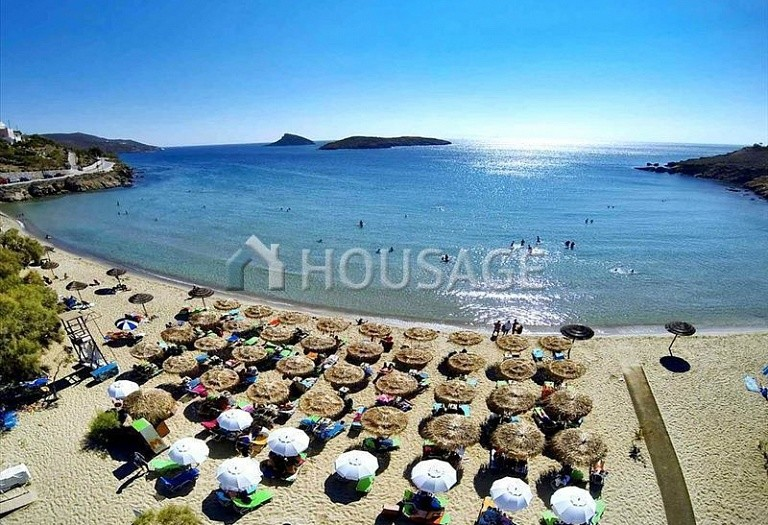 2 bed flat for sale in Ano Syros, Cyclades, Greece, 76 m² - photo 3