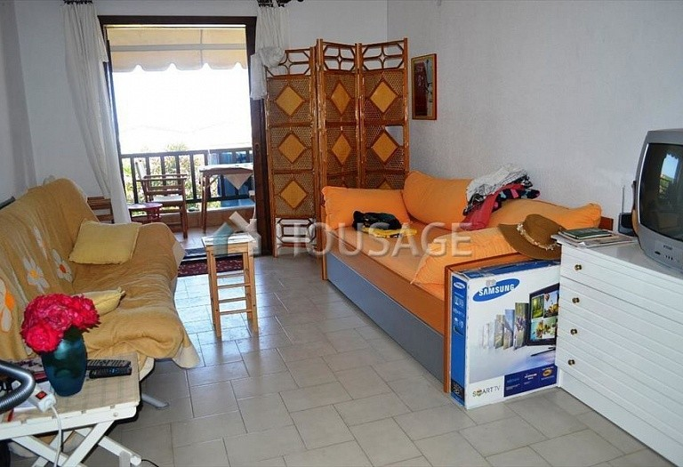 1 bed flat for sale in Kallithea, Kassandra, Greece, 42 m² - photo 19