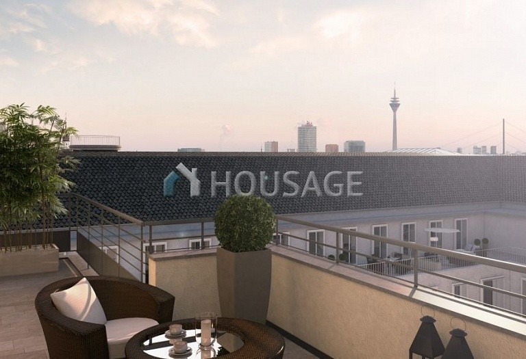 3 bed apartment for sale in Dusseldorf, Germany, 114 m² - photo 6