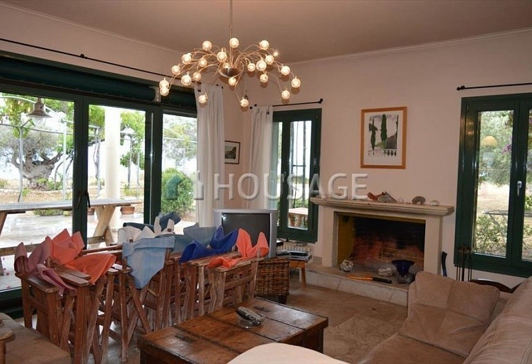 6 bed villa for sale in Perachora, Corinthia, Greece, 300 m² - photo 4