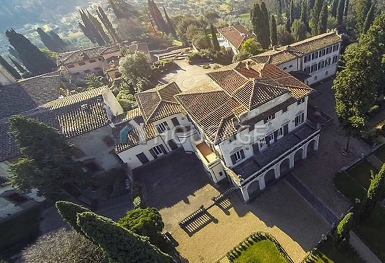 Villa for sale in Florence, Italy, 2347 m² - photo 9