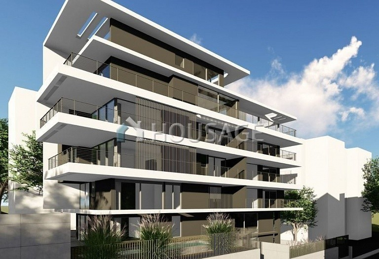 2 bed flat for sale in Attica, Greece, 80.68 m² - photo 6