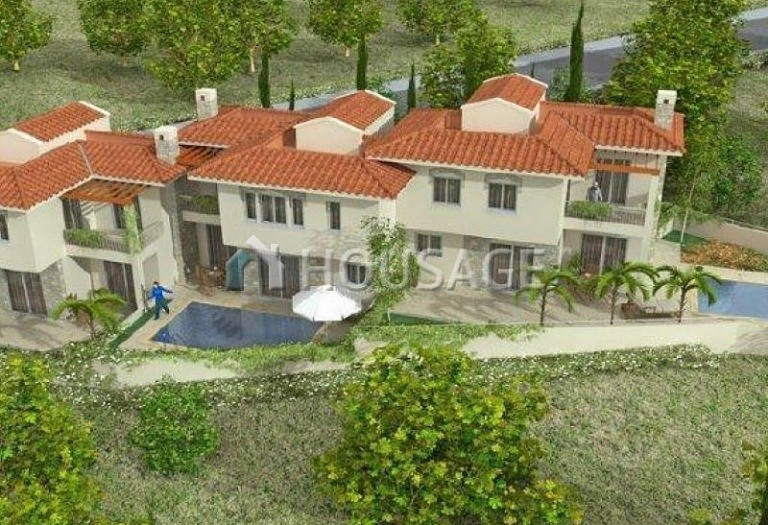 2 bed villa for sale in Konia, Pafos, Cyprus, 130 m² - photo 1