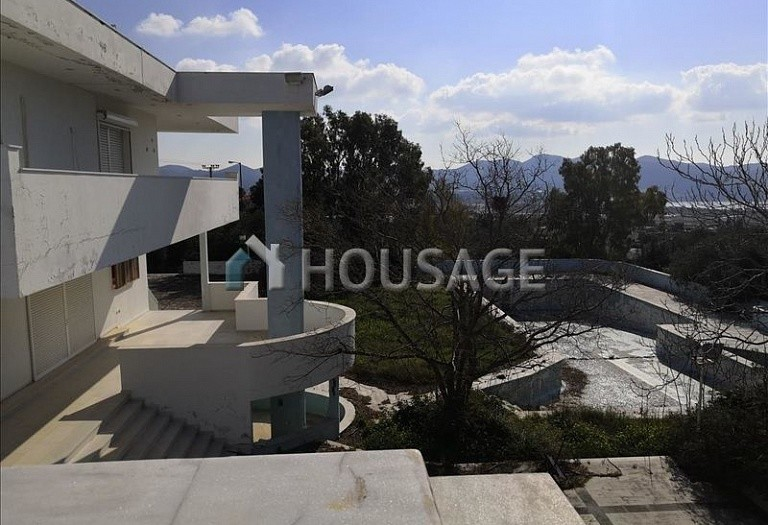 5 bed villa for sale in Anavyssos, Athens, Greece, 580 m² - photo 13