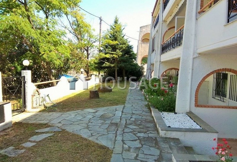 1 bed flat for sale in Kallithea, Kassandra, Greece, 74 m² - photo 15