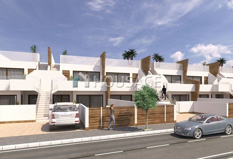 2 bed a house for sale in San Pedro del Pinatar, Spain, 73 m² - photo 2