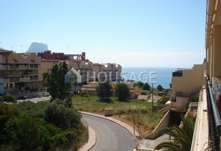 2 bed apartment for sale in Calpe, Calpe, Spain, 73 m² - photo 2