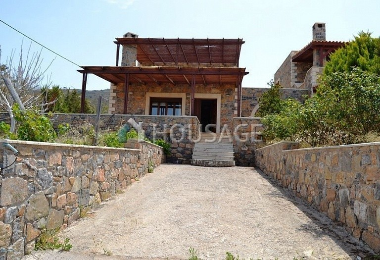 2 bed house for sale in Siteia, Lasithi, Greece, 130 m² - photo 1