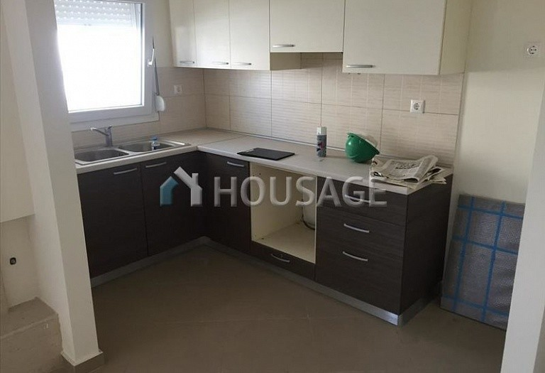 2 bed flat for sale in Neoi Epivates, Salonika, Greece, 72 m² - photo 2