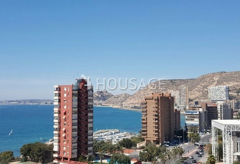 1 bed apartment for sale in Alicante, Spain, 60 m² - photo 11