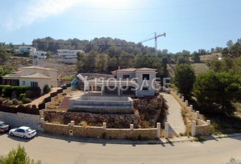 3 bed villa for sale in Javea, Spain, 337 m² - photo 15