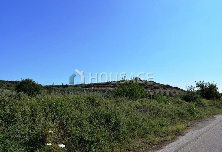 Land for sale in Amnatos, Rethymnon, Greece - photo 4