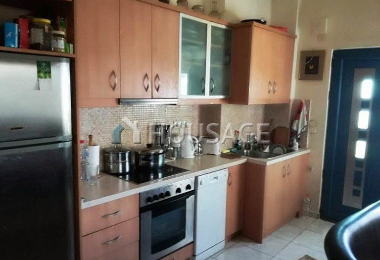 2 bed flat for sale in Therisso, Chania, Greece, 70 m² - photo 4
