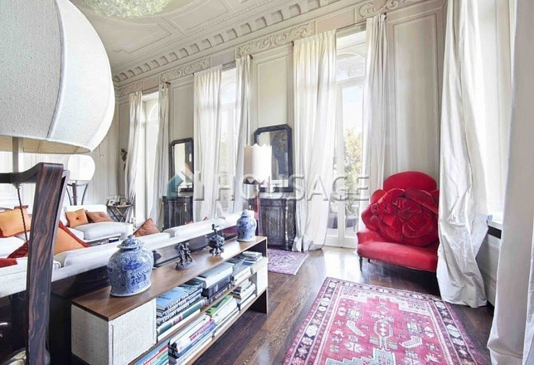 3 bed flat for sale in Rome, Italy, 550 m² - photo 28
