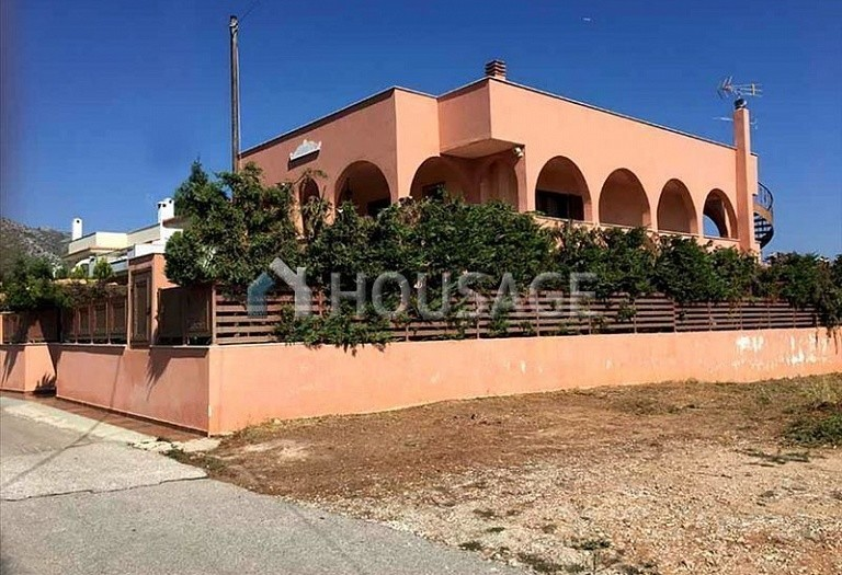 3 bed a house for sale in Nea Makri, Athens, Greece, 211 m² - photo 1